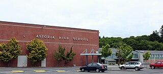 Astoria High School (Oregon)