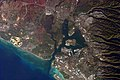 Astronaut Photograph - Pearl Harbor, Hawaii.jpg