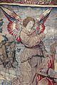 Atelier di Pieter van Aelst, storie della passione, bruxelles 1511-28 ca., san giovanni a patmos 02 angelo.jpg