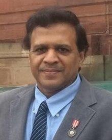 Atul Kumar (ophthalmologist) - Wikipedia