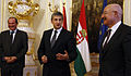 Außenminister Spindelegger empfängt den ungarischen Außenminister Janos Martonyi (8246518243).jpg