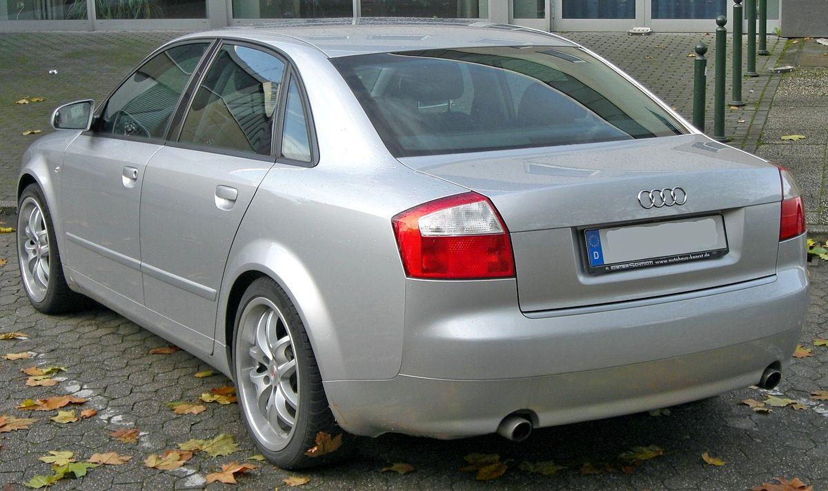Kekurangan Audi A4 2004 Review
