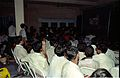 Audiovisual Show - Dinosaurs Alive Exhibition - Science City - Calcutta 1995-June-July 552.JPG