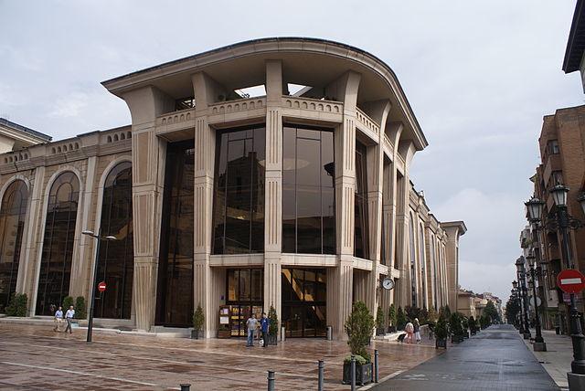 Auditorio Príncipe Felipe