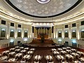 Auditorium at the Brisbane City Hall 04.jpg