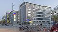 Augsburger Volkshochschule at dusk-2.jpg