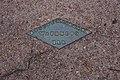 August Kliemann - Waterloo, ILL - Sidewalk in Columbia, Illinois.jpg