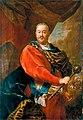 Augustyn Mirys - Portret Jana Klemensa Branickiego jako hetmana wielkiego koronnego.jpg