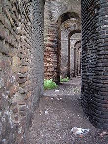 Wall Photos aurelian walls - wikipedia