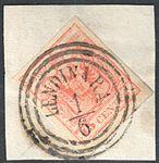 Austria Lombardy-Venetia 1854 LENDINARA.jpg