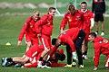 Austria national under-21 football team - Teamcamp October 2015 (184).jpg
