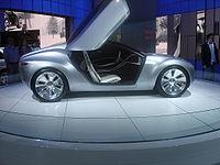 Ford Reflex thumbnail
