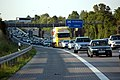 Autobahn A5 bei Heidelberg - Stau.JPG