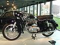 Autostadt Wolfsburg - motorrad ikonen - Horex Imperator 1955 1 - Flickr - KlausNahr.jpg