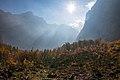 Autumn Colors in Vrata valley in Julian Alps.jpg