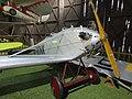 Avia BH-11 s motorem Walter NZ-60, Letecké muzeum Kbely.jpg