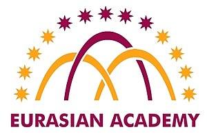Eurasian Academy - Eurasian Academy logo