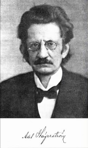 Axel Hägerström - Axel Hägerström