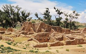 Aztec Ruins National Monument Wikipedia