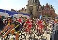 Béthune - Quatre jours de Dunkerque, étape 3, 6 mai 2016, départ (B30).JPG