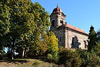 Bílenec 2015-09-28 Kostel svaté Máří Magdaleny.jpg