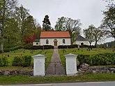 Fil:Börrums kyrka 20160514 12.jpg
