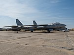 B-47 Stratojet Kansas Aviation Museum Full.jpg