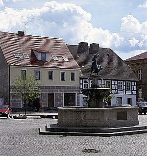 Barlinek - Marketplace