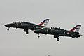 BAe Hawk T1A XX159 & XX281 (6856546633).jpg