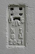 BM2041, Rousky - geograph.org.uk - 2036852.jpg