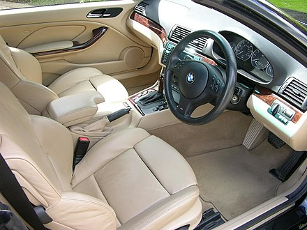 BMW 3 Series (E46) - Wikiwand