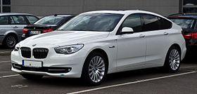 637bae887095 BMW 5 Series Gran Turismo - WikiVisually