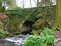 BRIDGE OVER RYDAL BECK.JPG