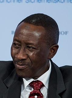 Babagana Monguno