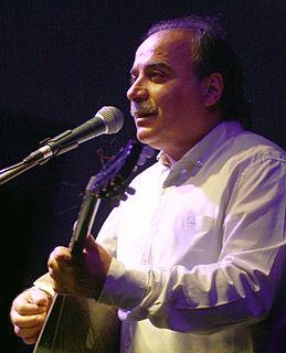 Babis Tsertos Greek singer