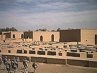 Babylon Ruins Marines