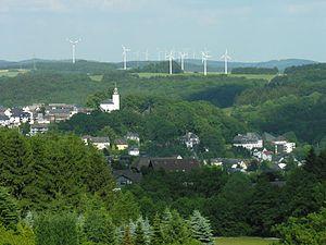 Bad Marienberg - Bad Marienberg