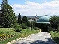 Badner Kurpark, Beethoventempel, Bild 2.jpg