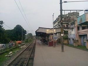 Kolkata Circular Railway