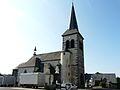 Bagnols (63) église.JPG