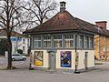 """Bahnhof Kreuzlingen-Hafen, """"Entsorgungsgebäude"""" (2012).jpg"""