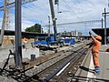 Bahnhof Oerlikon - Arbeiten Gleis 6-7 Durchgangsbahnhof 2013-08-25 13-45-59 (P7700).JPG