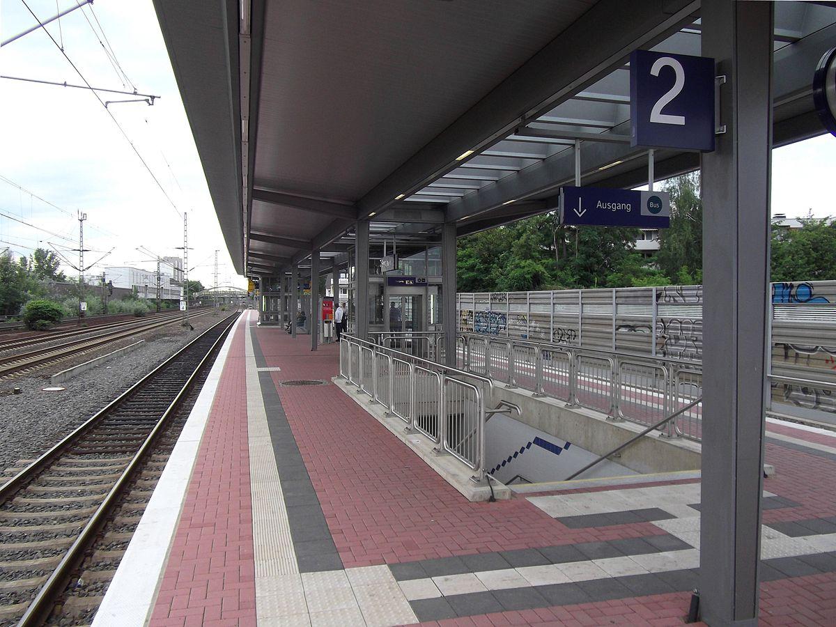 Porz Steinstraße