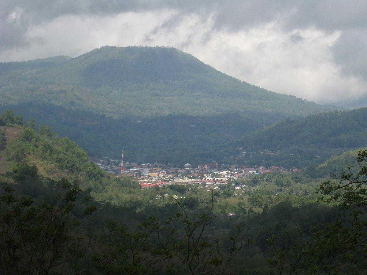 Bajawa Travel Guide At Wikivoyage