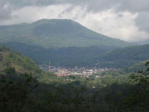 Bajawa - Bajawa