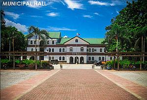 Bambang, Nueva Vizcaya - Image: Balay Ti Umili