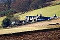 Balstard Farmhouse, Bothy and Buildings - geograph.org.uk - 1118557.jpg
