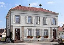 Baltzenheim, Mairie.jpg