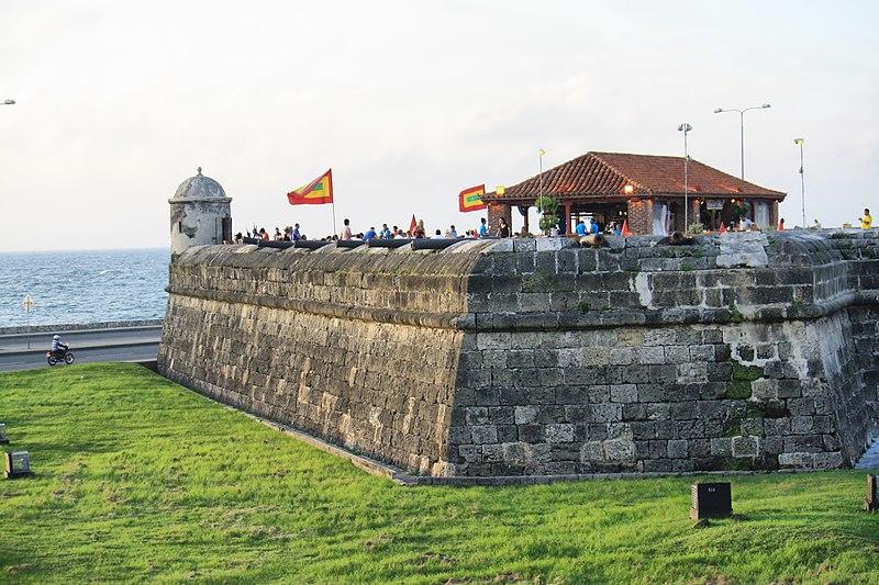 Lugares para visitar em Cartagena