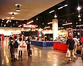 Bandai booth, Anime Expo 2003-07.jpg